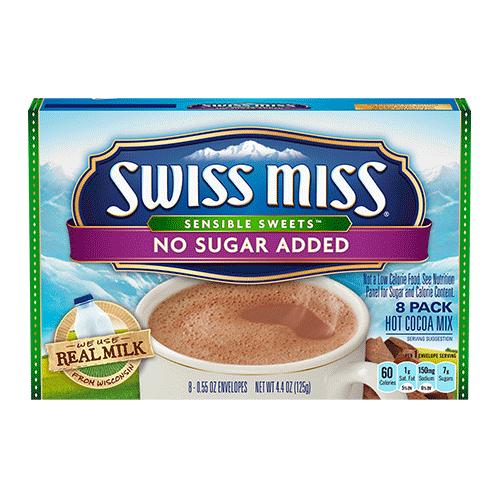 Nod Added Sugar Hot Chocolate